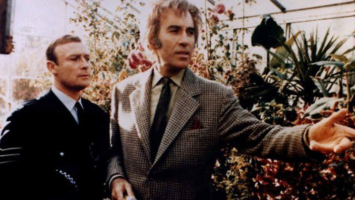 The Wicker Man 1973 Robin Hardy En 2021 Robin Cine Hombres