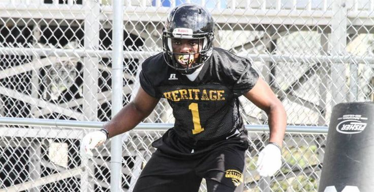 Ohio State adds to already deep class with 4-star DE Andrew Chatfield = Urban Meyer and Ohio State added to a stellar 2018 recruiting class when 4-star defensive end Andrew Chatfield decided to offer up a verbal pledge to play for the Buckeyes on Thursday. Chatfield.....