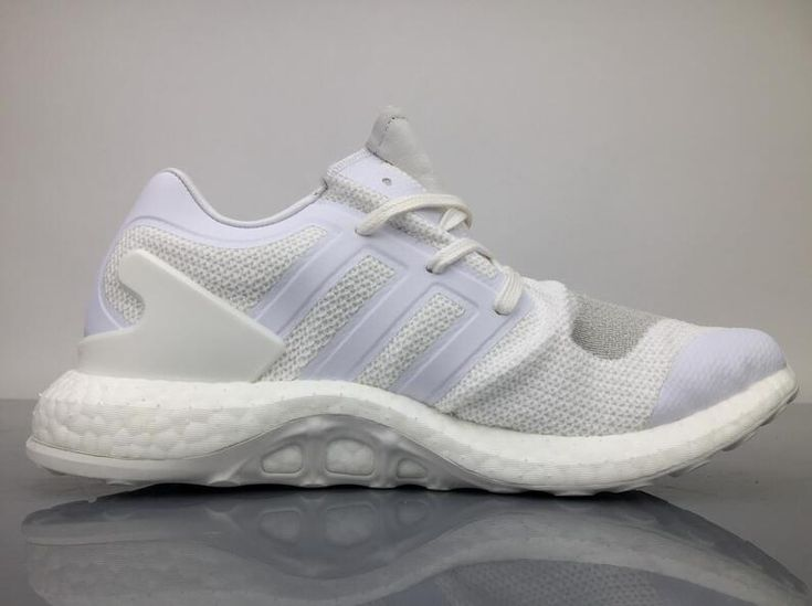 Adidas Pure Boost Y-3 Yohji Yamamoto Triple White BY8955 Sneaker for Sale4