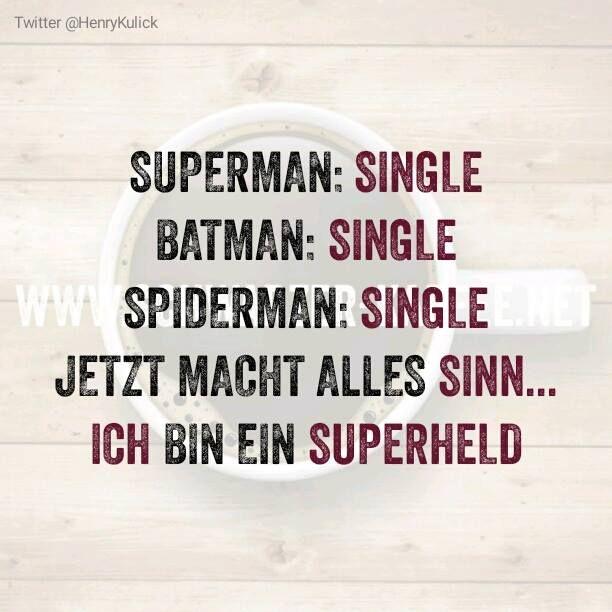 Ich bin ein Superheld  ;-)                              …