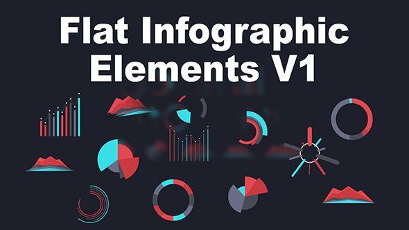 kleuren, elements infographics