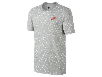 Nike Polka Dot Men's T-Shirt