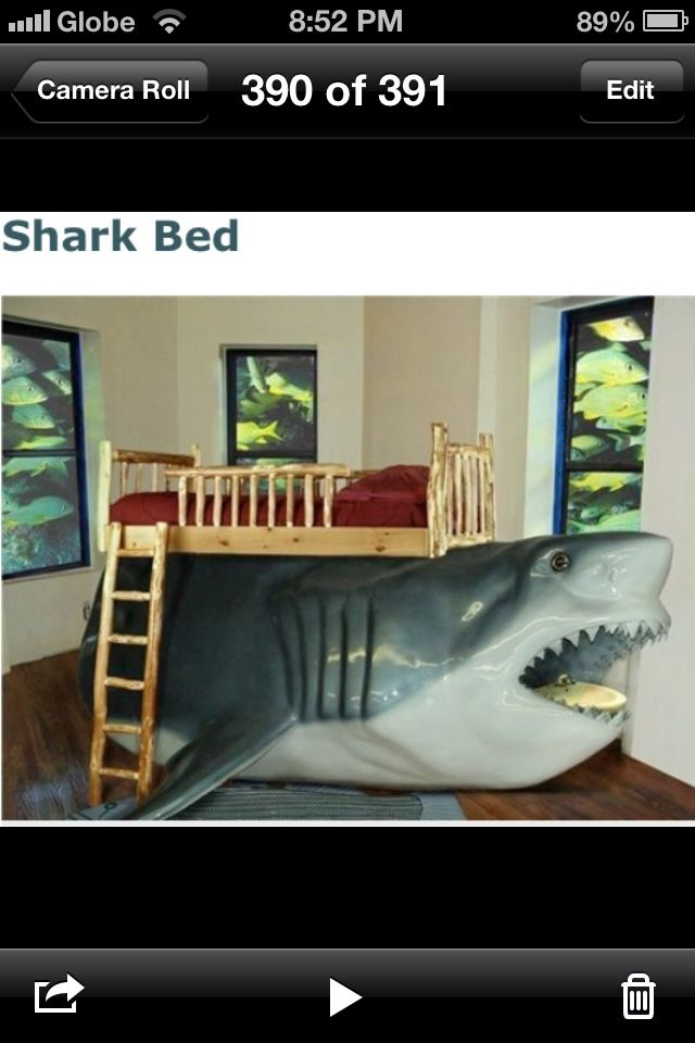 1000 Images About Crazy Tricked Out Beds On Pinterest