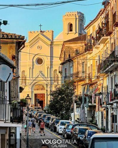 Calabria: #Pizzo #Calabro  #Foto di @micelifelice94  #calabria ... (volgocalabria) (link: http://ift.tt/2dv8iwa )