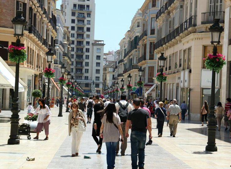 Una docena de razones para visitar Málaga (ARTICLE) - 12 reasons to visit Málaga
