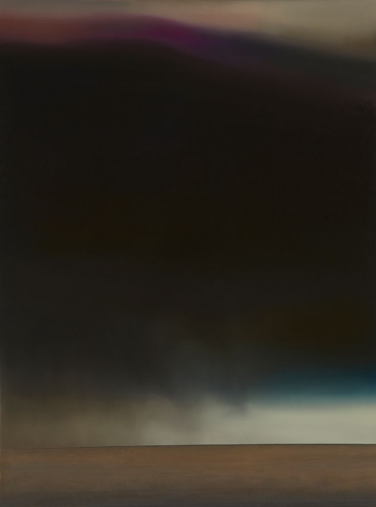 Christopher Saunders, Whitenoise no.11, 2011. Oil on linenThe Artists, 14 Christopher, Storms Shelters Now, Contemporary Art, Whitenois No 14, Christopher Saunders, Saunders 2011, Whitenois No 11