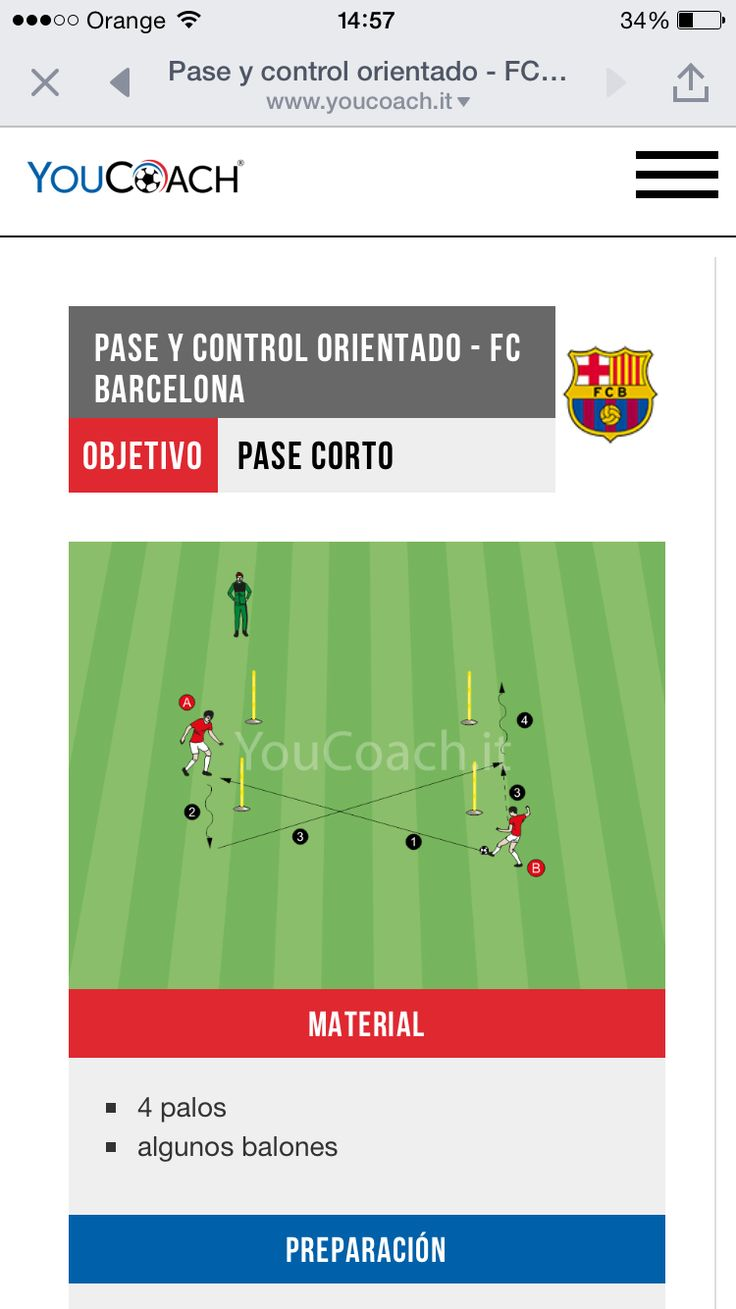 40 best Soccer Coaching images on Pinterest | Soccer coaching ...