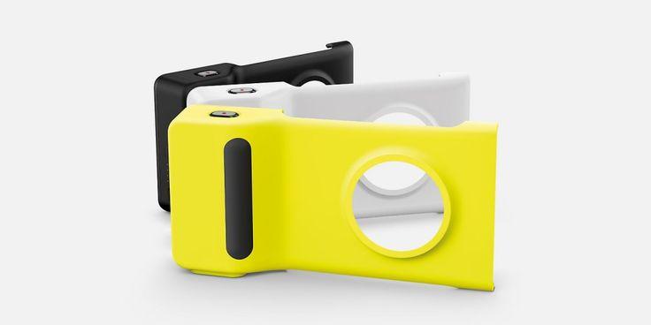 Camera-Grip-for-Nokia-Lumia-1020