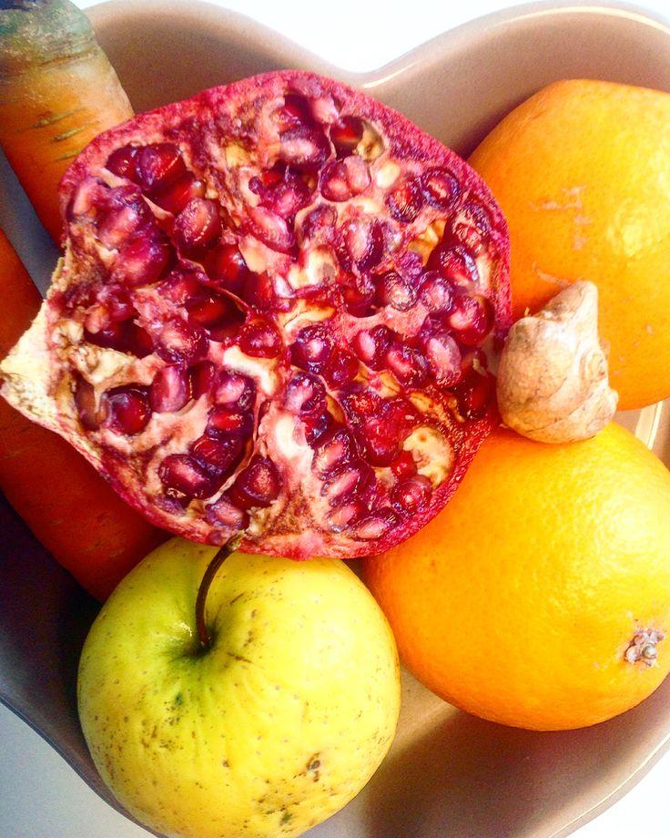Jus http://les-kifs-de-sandra.com/jus-du-week-end/ #fruits #exotique