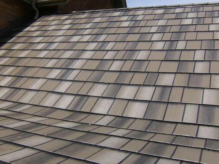... EDCO Metal Roofing Products. See More. Side Angle View Of T Tone Shake  Enhanced Job. Http://www