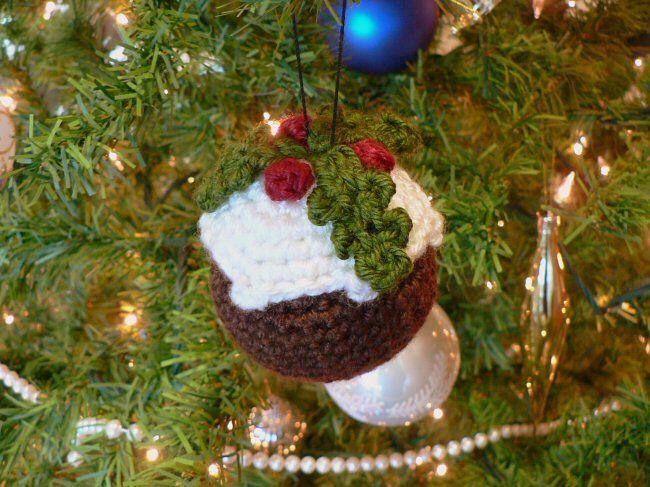 39 best Christmas Crochet images on Pinterest | Christmas crochet ...