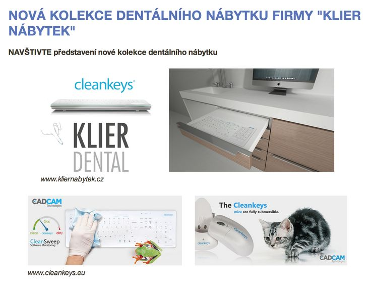 Co-operation with www.kliernabytek.cz