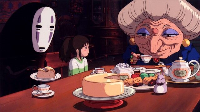 """Disney-Pixar may be the most powerful studio in the Best Animated Feature Oscar category, but the readers of Gold Derby chose another film as their top winner of the 2000s: Studio Ghibli's """"Spirite…"""