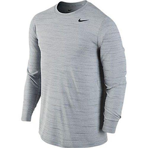 NIKE New Nike Men's Dri-FIT Touch Long-Sleeve Shirt. #nike #cloth #