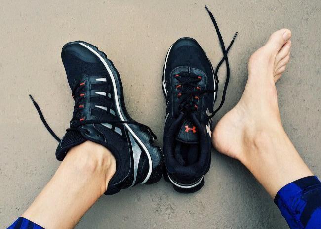 Remèdes maison contre les mauvaises odeurs de pieds