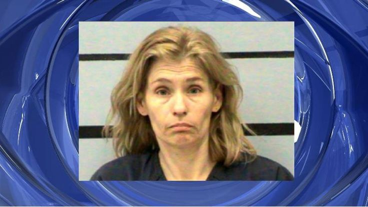 """Mom arrested after 3-year-old tells Texas cop, """"I need a beer"""""""