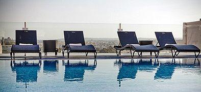 Sliema Hotel Malta : Sliema Suites : Rocca Nettuno Suites Sliema Malta : Malta Suites