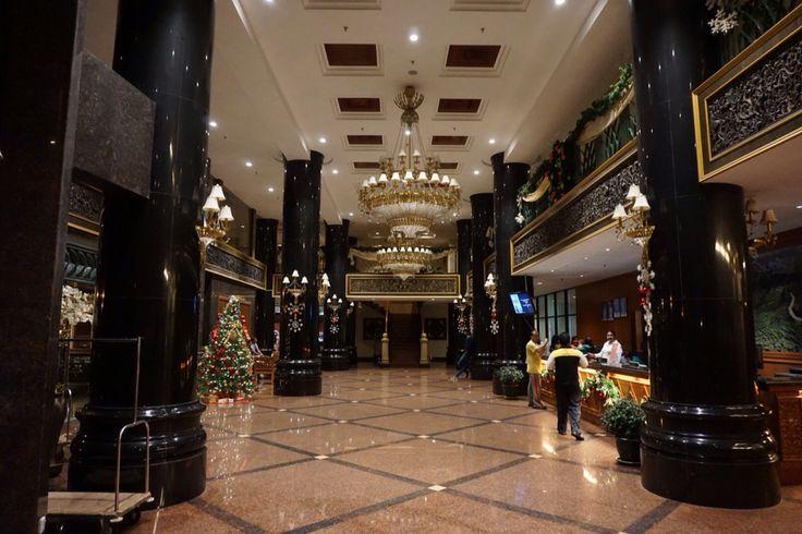 Cameron hotel