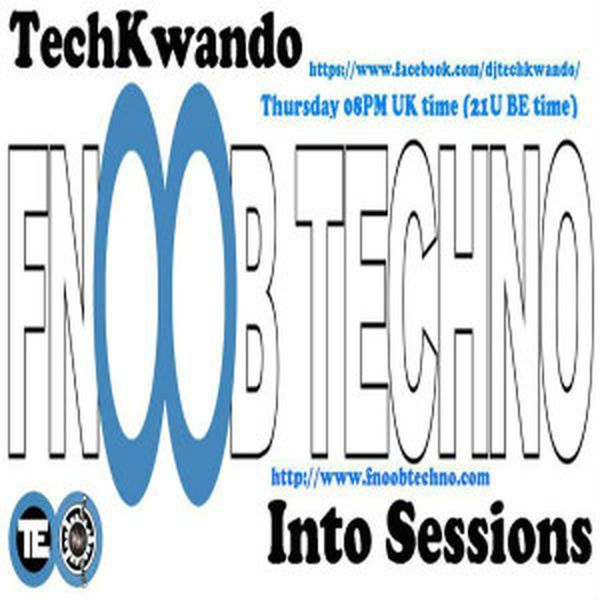 TechKwando's 2nd set for Fnoob Techno radio on thursdays.  This time it makes this session a bid very special.  Because one of the TechKwando brothers became a father this month.  YES, we can present you a little baby boy named Gyan.  Give him a warm welcome Into a great world of Techno. :-) And don't forget:  Enjoy the set