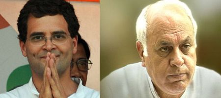 Rahul can Guide this country Forward: Farooq Abdullah