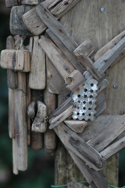 Kunst i haven - www.haven-ved-hegnet-7.dk