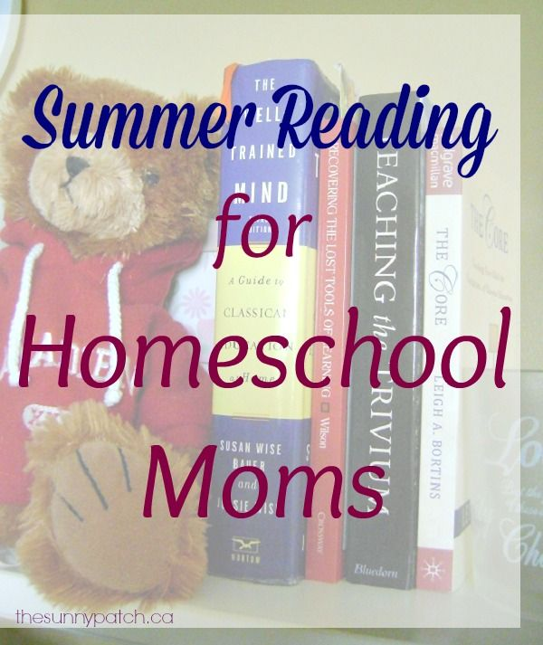 Must Read Homeschool Articles For Encouragement And: 98 Best Images About Books And Book Lists For Classical