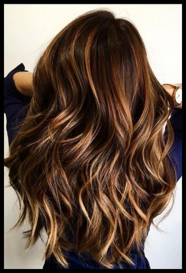 20 Trending Ombre Hair Color Ideas To Try With Pictures Haarschnitte Und Frisuren Trends 2019 Winter Hairstyles Winter Hair Color Trends Winter Hair Color
