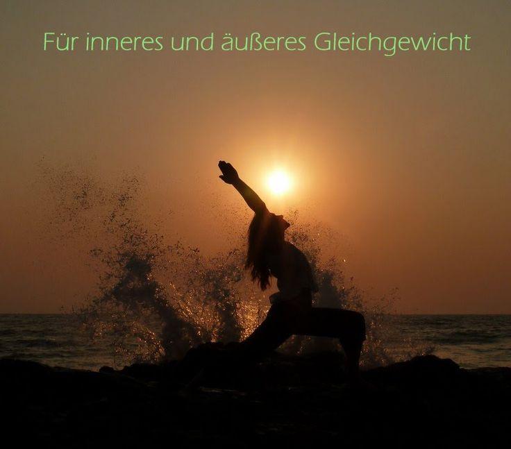 Hatha Yoga Sandhya  Yoga Kurse in Heilbronn von Sandra Jaßmann