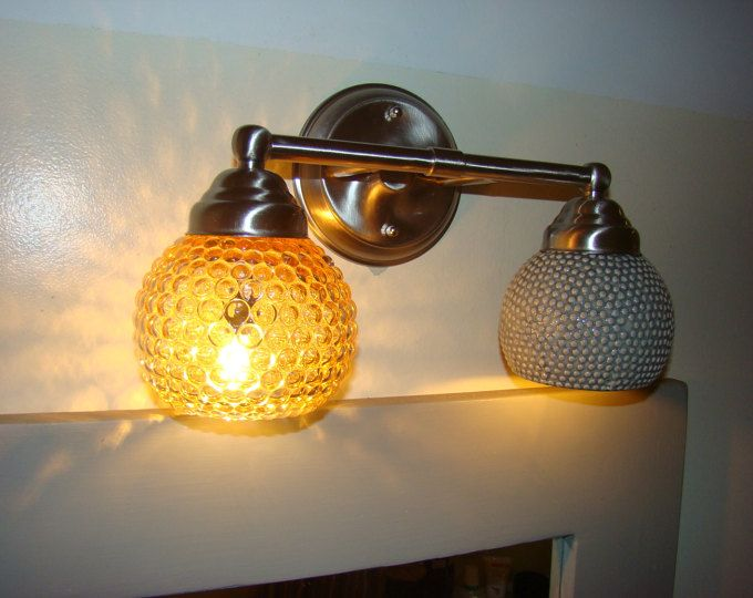 Vanity Light To Extension Cord : 1000+ ideas about Plug In Vanity Lights on Pinterest Plug in chandelier, Plug in wall sconce ...