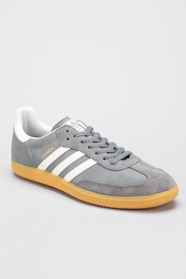 adidas Samba Suede Sneaker