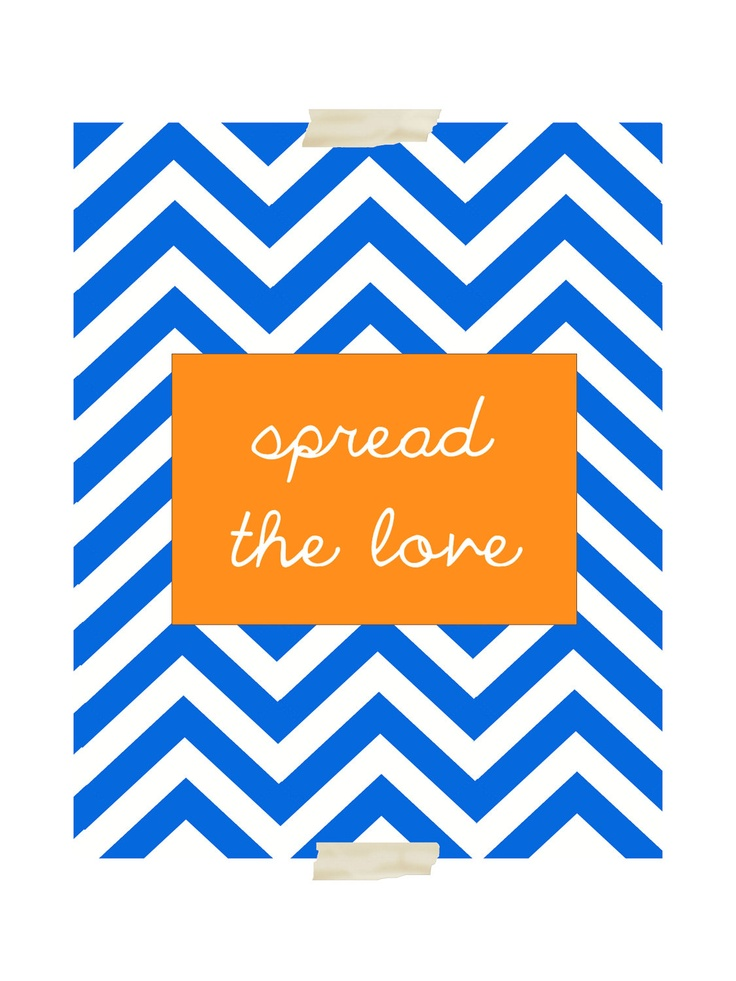 art print - Spread the Love - via Etsy.: Art Prints, Inspirational Quotes, Inspiration Things, Quotes Art, Quote Art, Bold Colors, Inspiration Quotes, Prints Spreads