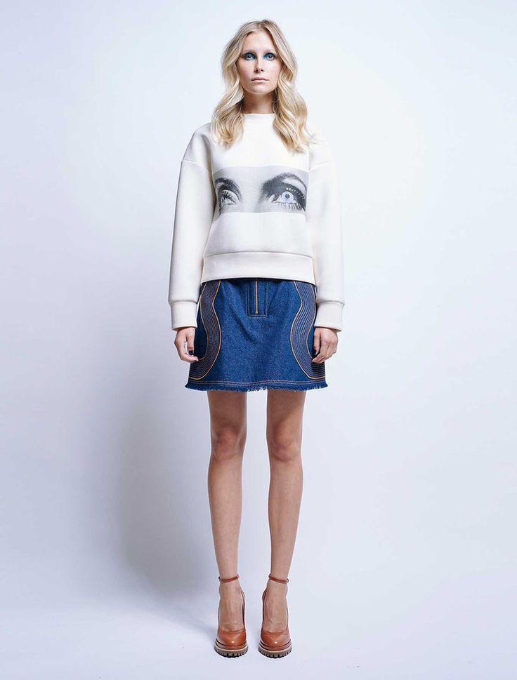 Hyperspace Sweatshirt