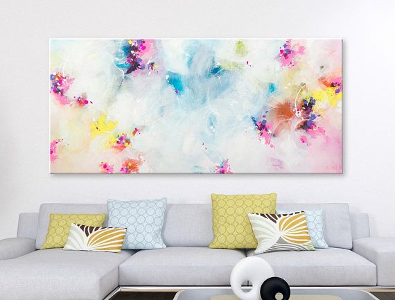 Large abstract painting on canvas https://www.etsy.com/listing/241314567/modern-artwork-original-abstract