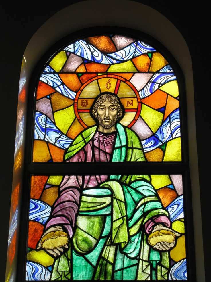 111 Best Images About Stained Glass Windows Church On