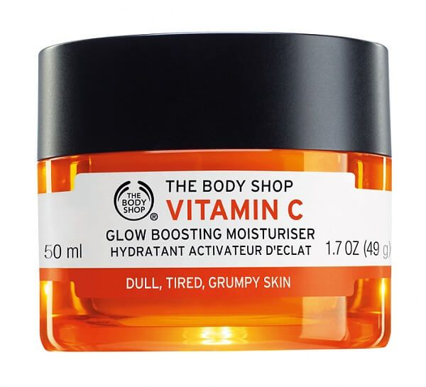 8 Best Skin Care Products For Discoloration To Clear Your Skin Moisturiser The Body Shop Skin Care