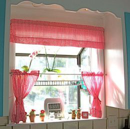 27 Best Images About Simple Curtain Ideas On Pinterest