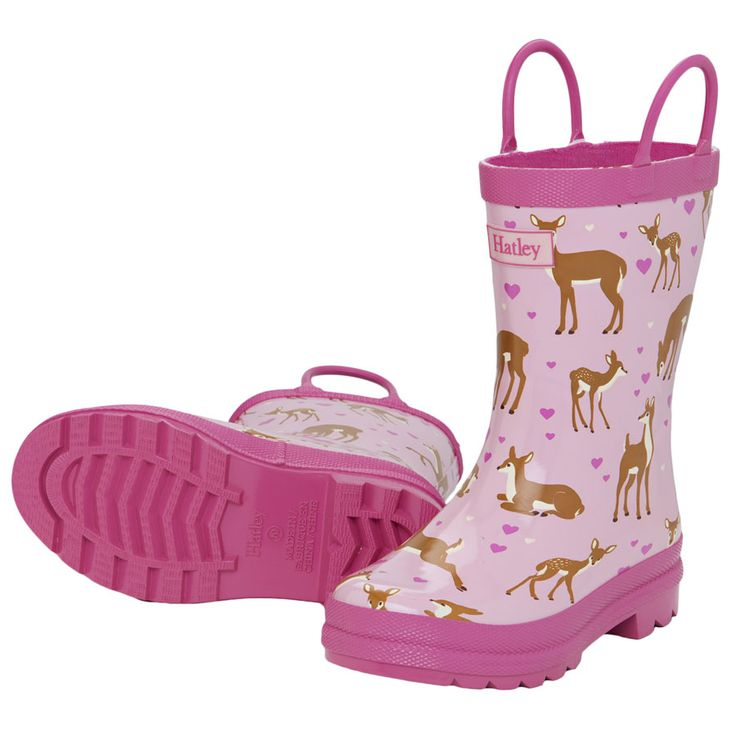 22 Best Images About Kids Gumboots Wellies Rainboots