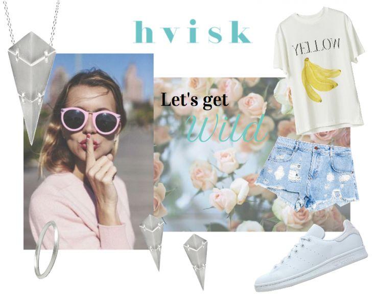 Sommeren er her og så skal vi være klar med det helt rigtige outfit! Er du klar, eller mangler du lidt inspiration?
