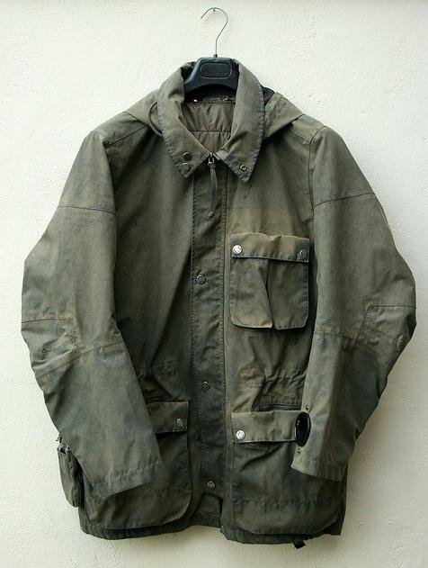 CP Company Anniversary Goggle Jacket