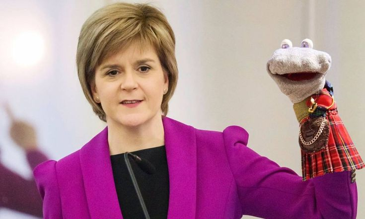 Will of the Scottish People Revealed to be Sturgeon's Imaginary Friend -- An SNP insider has revealed that Nicola Sturgeon's repeated use of the phrase 'Will of the Scottish People' is actually a reference to her long-term imaginary friend and not the democratic wishes of the Scottish electorate.  According to the source, Will – or 'William Bigbaws McTavish of... -- #Will -- http://rochdaleherald.co.uk/2017/04/03/will-of-the-scottish-people-revealed-to-be-sturg