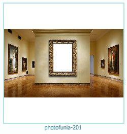 photofunia Photo frame 201