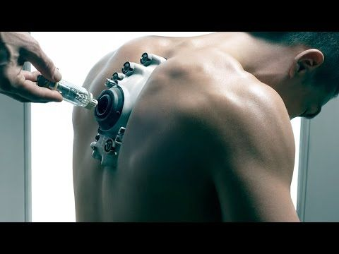 Rise of Future Technology | Artificial Intelligence - New Documentary(2015) - YouTube