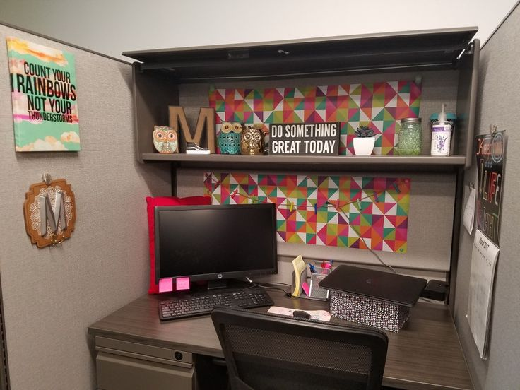 Pin By Maria Justo Silva On Cubicle Decor Pinterest