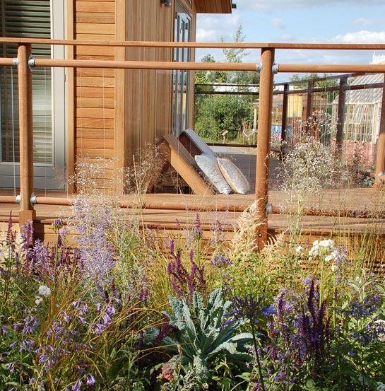15 besten Gartenhaus Bilder auf Pinterest Gartenhaus - gartenplanung beispiele kostenlos