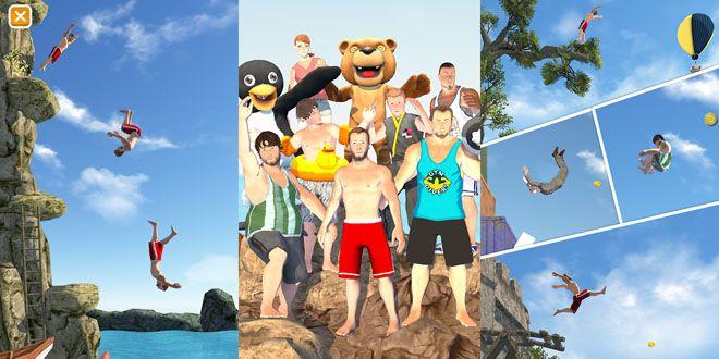 Flip Diving, el juego que causó sensación esta semana - #Android, #FlipDiving, #IOS, #Juegos, #JuegosMóviles, #Noticias, #Sobresalientes, #Tecnología - http://www.entuespacio.com/flip-diving-el-juego-que-causo-sensacion-esta-semana/