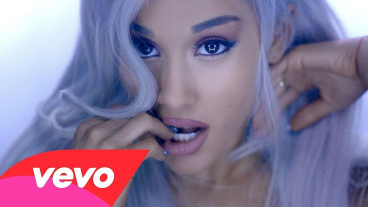 Ariana Grande - Focus..............I CNAT BREATH SHE IS JUST YAS SLAY UGHHHHH QUEENNNNN