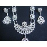 silver-filigree-odissi-dance-ornaments-online-shopping-for-necklaces-by-radha-jewellers
