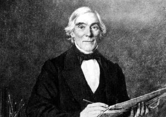Elias Lönnrot (1802–1884), Finnish physician, philologist and collector of traditional Finnish oral poetry