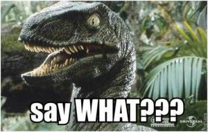 Wait… Jurassic Park 4 Actually Cleared a Milestone Towards Being an Actual Movie That Actually Happens?
