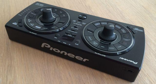 Gearjunkies.com: Pioneer RMX-500 - Gearjunkies review